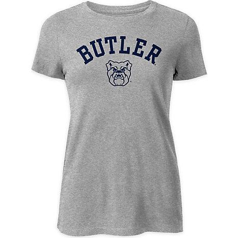 butler university women 39 s freshy t shirt butler university
