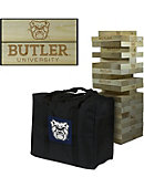 Butler University Tumble Tower Game Set