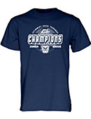 Butler University 2015 Women's Soccer Tournament Champions T-Shirt