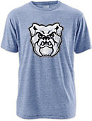 Butler University Bulldogs Twisted Tri-Blend T-Shirt