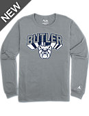 Alta Gracia Butler University Bulldogs Athletic Fit Long Sleeve T-Shirt
