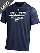 Under Armour Butler University Bulldogs Nu Tech Performance T-Shirt