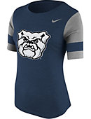 Nike Butler University Bulldogs Women's Stadium T-Shirt