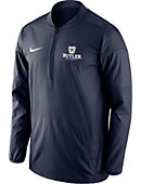 Butler University 1/2 Zip Lockdown Jacket