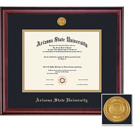Product: 1412G Diploma Frame