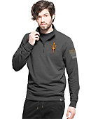 Arizona State University 1/4 Zip React Pullover