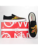 1508B Arizona State University Slip On Canvas Shoe