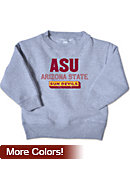 Arizona State University Toddler Crewneck