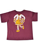 Arizona State University Toddler Cheerleader T-Shirt
