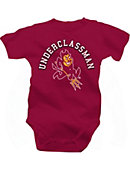 Arizona State University Infant Bodysuit