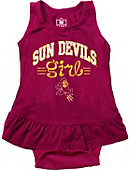 Arizona State University Infant Girls' Bodysuit