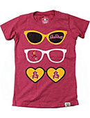Arizona State University Toddler Girls' Sunglasses