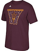 Adidas Arizona State University Go-To T-Shirt