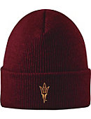 Arizona State University Knit Hat