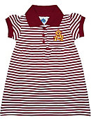 Arizona State University Sun Devils Infant Polo Dress