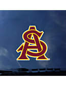 Arizona State Interlock Decal