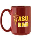 Arizona State University Dad 15 oz. El Grande Mug