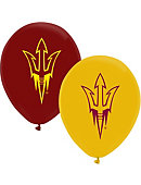 Arizona State University 10-Pack Balloon