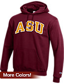 1507A Arizona State University Hooded Sweatshirt