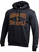 Arizona State University Sun Devils Hooded Sweatshirt