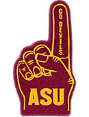 Arizona State University Mini Foam Hand