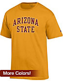 1506D Arizona State University Short Sleeve T-Shirt