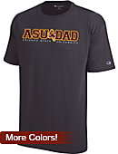 Arizona State University Sun Devils Dad T-Shirt