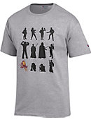 Arizona State University Sun Devils Star Wars T-Shirt