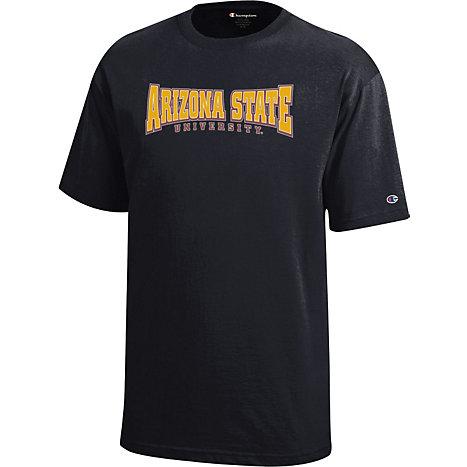 Arizona State University Youth T Shirt Arizona State