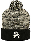 Arizona State University Sun Devils Pom Knit Cuffed Cap
