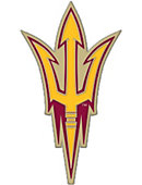Arizona State University Sun Devils Lapelpin