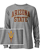 Arizona State University Long Sleeve Victory Falls T-Shirt