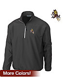 Cutter & Buck Arizona State University Kenmore Half Zip - ONLINE ONLY