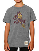 Arizona State University Sun Devils Toddler Tri-Blend T-Shirt
