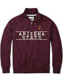 1508C Arizona State University Manchester Quarter Zip