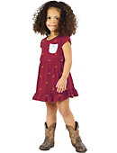 Arizona State University Sun Devils Girls' Toddler Dress