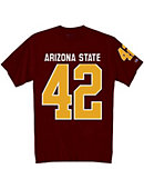 Arizona State University Pat Tillman Sherzey T-Shirt