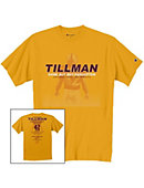 Arizona State University Pat Tillman T-Shirt
