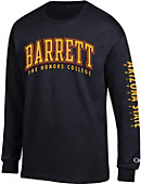 Barrett, The Honors College Long Sleeve T-Shirt