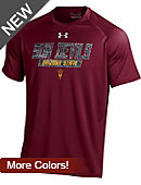 Under Armour Arizona State University Sun Devils Nu Tech Performance T-Shirt