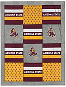 1516A Arizona State University Spirit Blanket