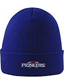 University of Wisconsin - Platteville Pioneers Youth Knit Hat