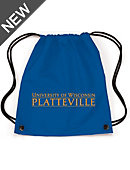 University of Wisconsin - Platteville Nylon Equipment Carrier Bag