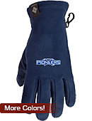 University of Wisconsin - Platteville Pioneers Thermarator Gloves