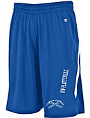 University of Wisconsin - Platteville Pioneers Circuit Shorts