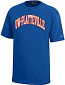 University of Wisconsin - Platteville Youth T-Shirt