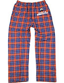 University of Wisconsin - Platteville Pioneers Flannel Pants