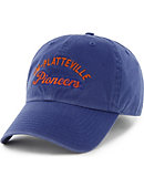 University of Wisconsin - Platteville Adjustable Cap