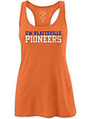 University of Wisconsin - Platteville Pioneers Women's Tank Top