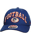 University of Wisconsin - Platteville Pioneers Football Adjustable Cap